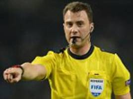 fifa to trial tv replays at club world cup with referees watching big decisions on pitch-side monitors