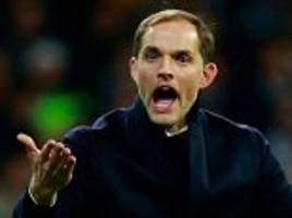 thomas tuchel is set to emulate jurgen klopp at borussia dortmund by taking a young, fearless side on a european rollercoaster