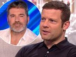 dermot o'leary reveals he clashed with simon cowell over x factor