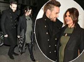 Liam Payne is planning to propose to pregnant Cheryl