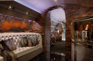 there's now a $75 million private jet for your inner texas oil tycoon (erj)