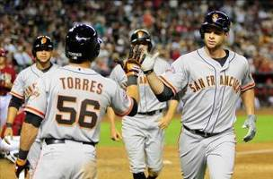 former san francisco giants of andres torres loses wife to cancer