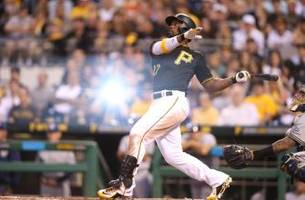 Pittsburgh Pirates Rumors: Andrew McCutchen Update Day 3