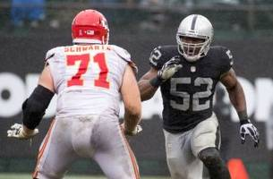 raiders at chiefs: highlights, score and recap