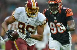 rumors: jordan reed believes he is ready to play in week 14