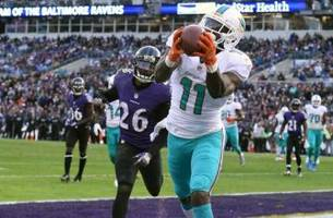 start/sit: dolphins fantasy football preview week 14