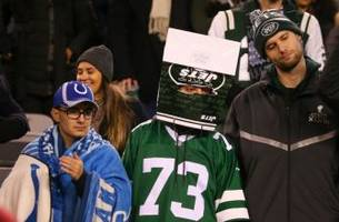 The New York Jets Just Ended Their Season Finally