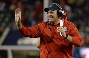 Arizona Football Coaches Blazing the Recruiting Trails
