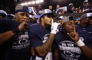 penn state football news: emmert speaks on penn state, 8-team playoff bracket, and other news