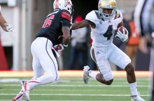 UCLA Football Position Group Analysis - Receivers