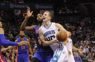 Buzz City Beat: Charlotte Hornets Outlast the Pistons, Andrew Andrew to Turkey