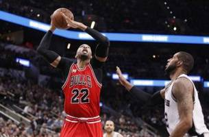 Chicago Bulls vs. San Antonio Spurs: Game Info, How to Watch, Live Stream