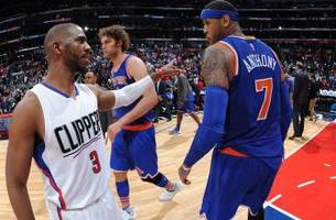 chris paul on playing with the banana boat crew: 'anything's possible'