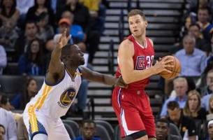 Golden State Warriors @ Los Angeles Clippers: Game 22 Preview