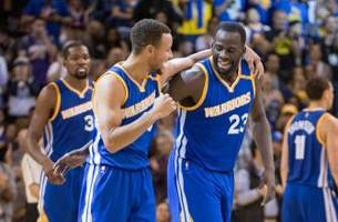 how the nba playoffs will determine the golden state warriors' future