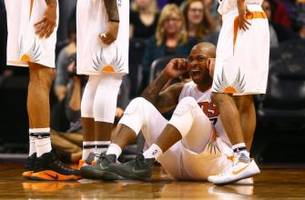 Suns' Free Fouling Throws Charity Victory to Indiana