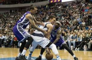 The Rights and Wrongs: Sacramento Kings Dominate In Dallas
