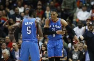 Views from OKC: Even LeBron is talking Westbrook