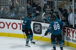 san jose sharks fall once more to ottawa senators