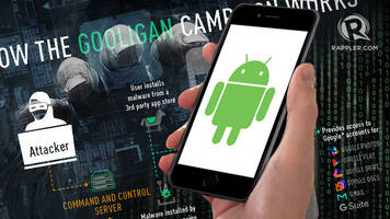 Using an Android Device? Be Careful What You Download - There's New MALWARE In Town