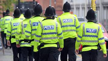 hundreds of police accused of sexual exploitation