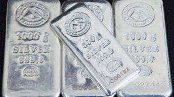 Deutsche Bank Provides Smoking Gun Proof Of Massive Rigging And Fraud In The Silver Market