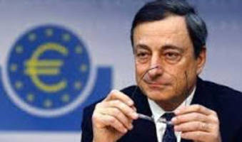 mario draghi explains his dovish taper (hawkish easing) - ecb press conference live feed