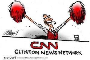 new poll ranks credibility of mainstream media outlets