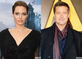 Is Angelina Jolie Giving Brad Pitt a Second Chance?