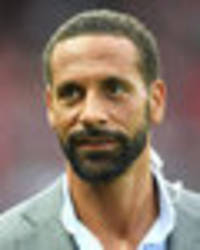 rio ferdinand: these tottenham and arsenal stars are the premier league's best