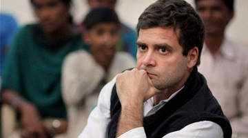 Hacking of twitter handles of Rahul, Congress done from abroad: Delhi police