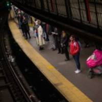 New York City Teen Dies After Attempting To Jump From L Train To Subway Platform