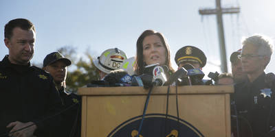 """oakland mayor announces $1.7 million investment in """"safe and affordable"""" art spaces"""