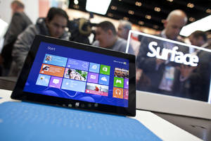 Windows 10 is coming to Qualcomm's Snapdragon mobile chips