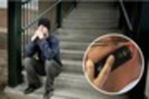 Up to 300 people suffering mental health crisis are calling Hull...