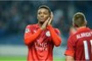 why we should not dwell on leicester city defeat in porto