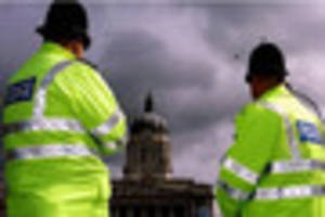 fancy being a police officer? here's your chance to find out more...