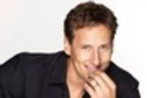 strictly's brendan cole reveals 'there is rivalry on the...