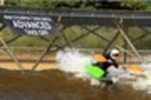 'I nearly died in surf accident' says inspirational disabled...