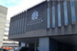 carmarthenshire man caught with ketamine was 'grieving loss of...