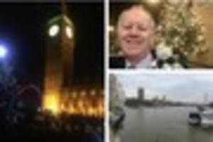 Jim Portus invited to Parliament to watch MPs vote on Brexit