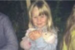 Toddler is reunited with lost doll after Cornwall Facebook appeal...