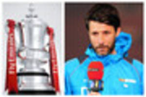 lincoln city overlooked as fa cup third round tv ties are...