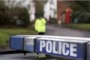 a man has been found dead in dover