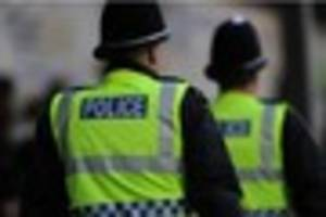 'Unexplained' death of Reigate-based Surrey Police officer...