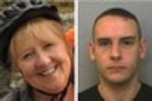 yeovil drug-driver who killed mother-of-two has sentence cut as...