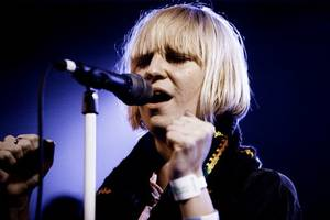 Chandelier singer Sia splits with husband Erik Anders after two years of marriage