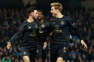 Celtic may have bolted out the Champions League but their team has transformed and they've made a fortune - Michael Gannon