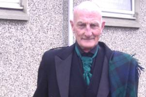 girlfriend of man accused of killing arthur green in prestwick claims she's never spoken to him about accusation