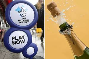 Is it you? £1m National Lottery ticket bought in North Lanarkshire remains unclaimed